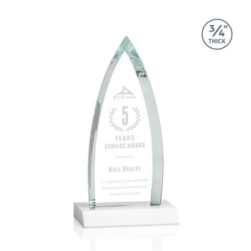 Shildon Award - White