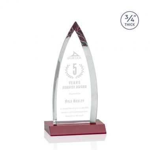 Shildon Award - Red