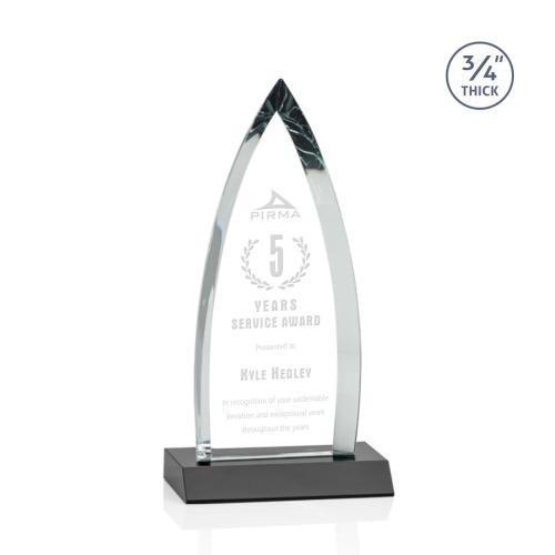 Shildon Award - Black