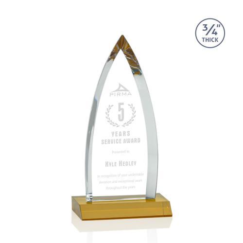 Shildon Award - Amber