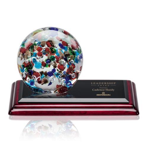 Fantasia Award on Albion