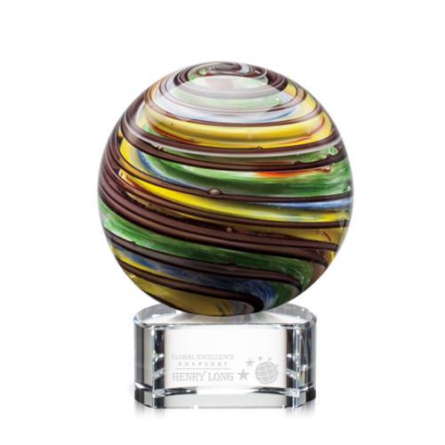 Lunar Award on Paragon