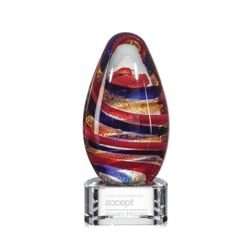 Zenith Award - Clear