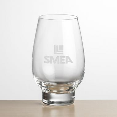 Glenarden Stemless Wine - Deep Etch