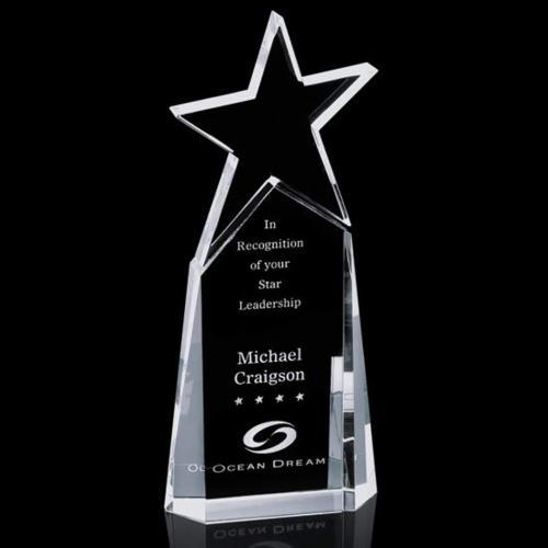 Vernon Star Award