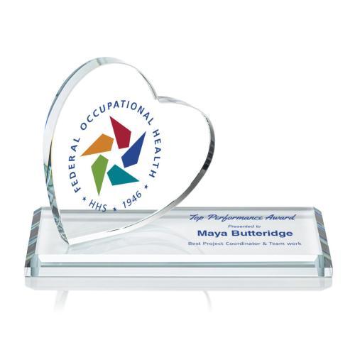 Northam Heart VividPrint™ Award