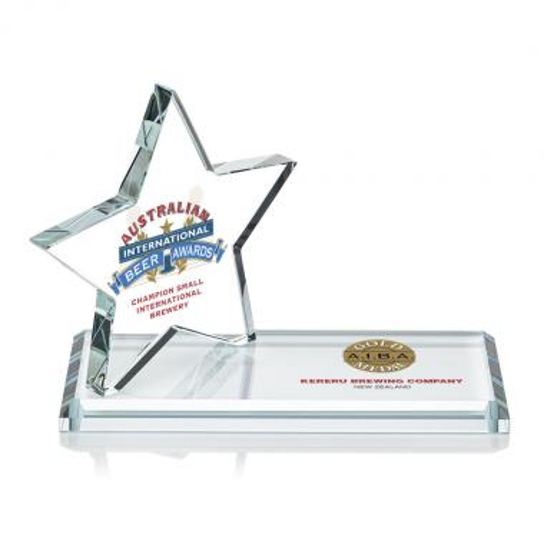 Northam Star VividPrint™ Award