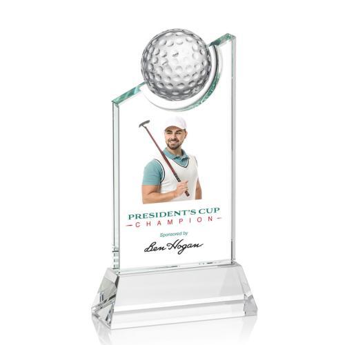 Brixton Golf VividPrint™ Award