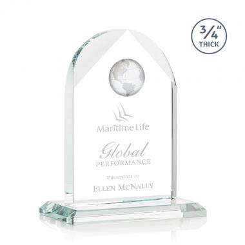 Blake Globe Award - Starfire