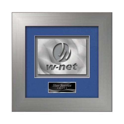 Premier Aquashape™ Award - Silver