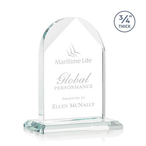 Blake Award - Starfire