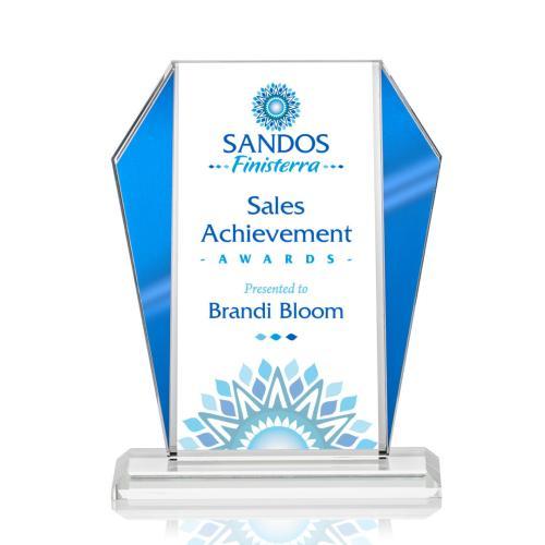 Newbury VividPrint™ Award - Blue