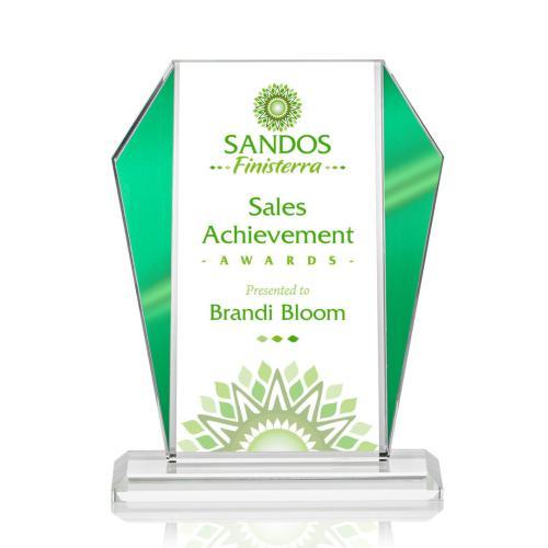 Newbury VividPrint™ Award - Green