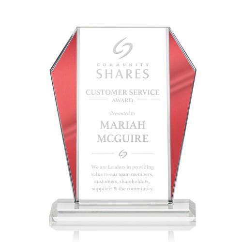 Newbury Award - Red