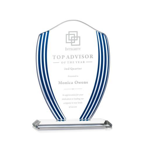 Margate Award - Deep Etch