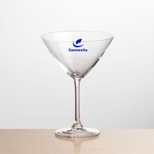Coleford Martini - Imprinted 9.5oz