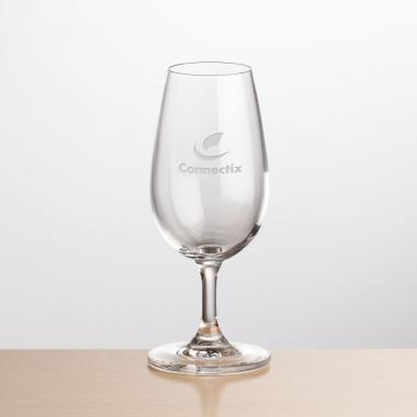 Coleford INAO Wine Taster - Deep Etch 7oz