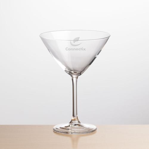 Coleford Martini - Deep Etch 9.5oz