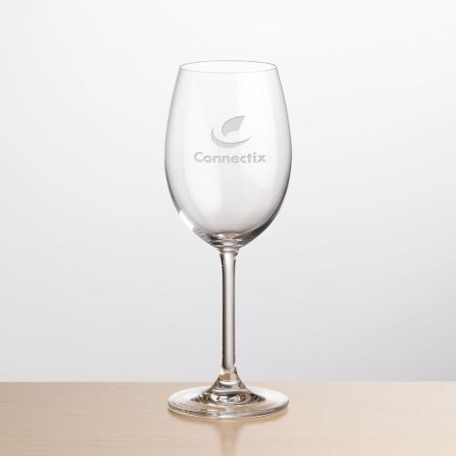 Coleford Wine - Deep Etch