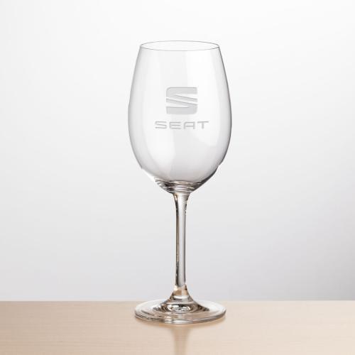 Blyth Wine - Deep Etch
