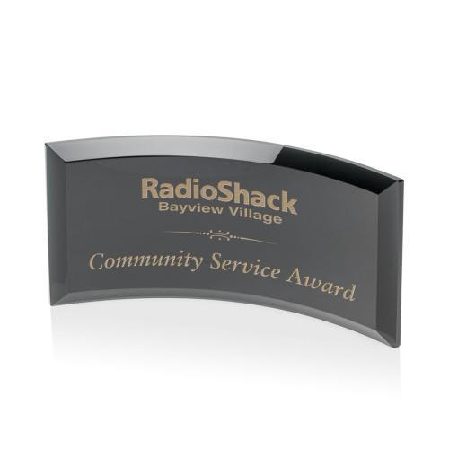 Bancroft Award - Black
