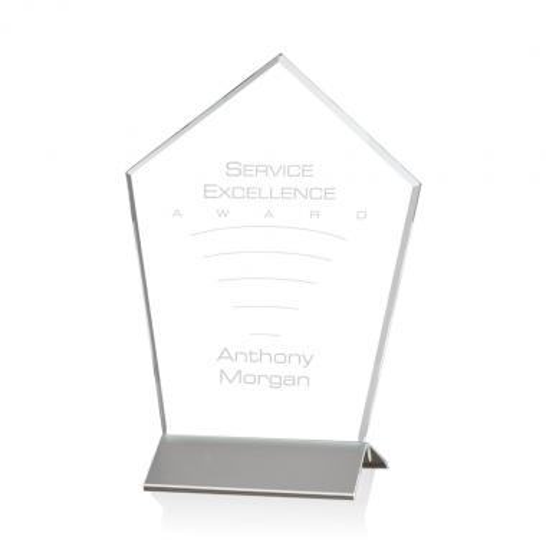 Peabody Award - Silver