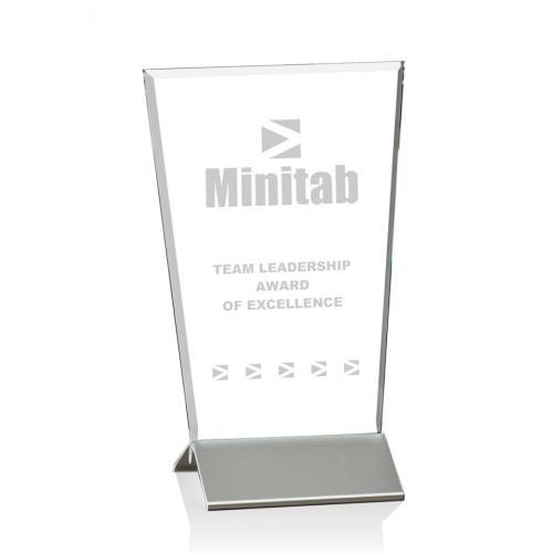 Kaven Award - Aluminum