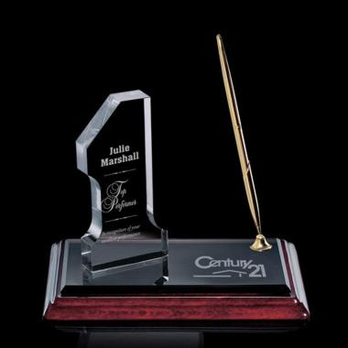 #1 on Albion Pen Set - Gold