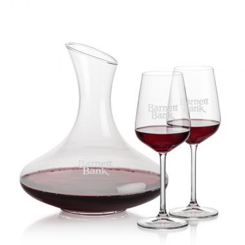Innisfil Carafe & Elderwood Wine