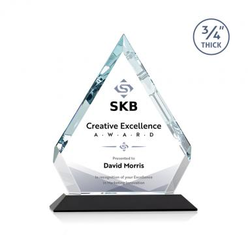 Apex VividPrint™ Award - Black