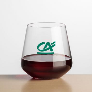 Cannes Stemless Wine - Imprinted