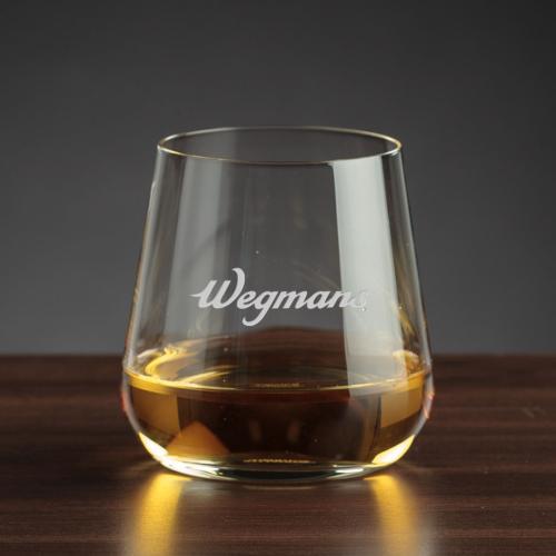 Fordyce Whiskey Taster - Deep Etch