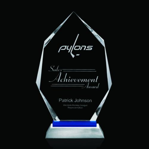 Nebraska Award - Blue