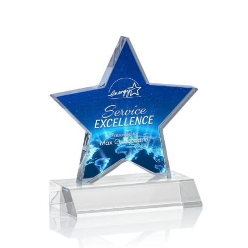Nelson Star VividPrint™ Award