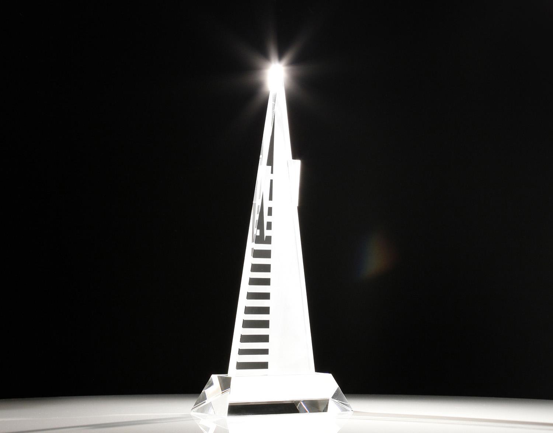 Custom Award Trophies: Crystal, Acrylic, and More | Awards com