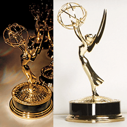 Custom Trophy Emmy