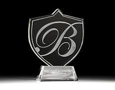 Beacham Custom Award