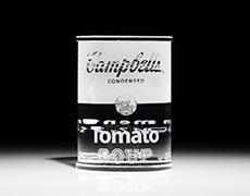 Campbells Custom Award