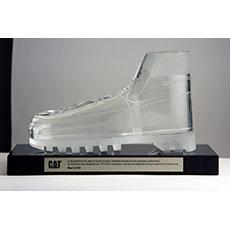 Caterpillar Safety Award Boot