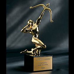 Custom Award Manufacturing Finishing