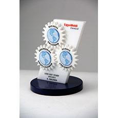ExxonMobil Chemical Step-Out Award