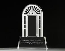 Georgetown Custom Award