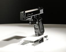 Glock Gun Custom Award