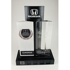 Honda Council of Parts & Service Trophy