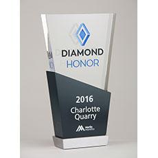 Martin Marietta Diamond Honor Award