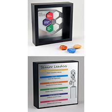 Nestle Leadership Framework Commemorative