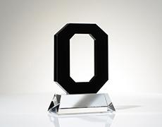 Ohio State Custom Award