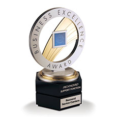 Rexnord Business Excellence Award