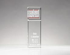 Salant Custom Award