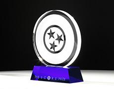 The Score Prize Custom Award